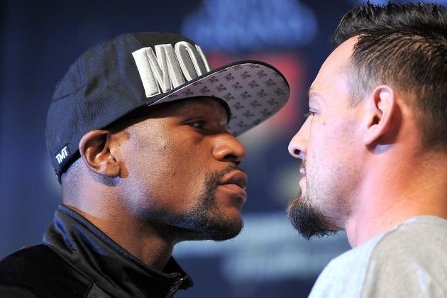 Guerrero vs. Mayweather: Key Storylines That Will Carry Welterweight Title Bout