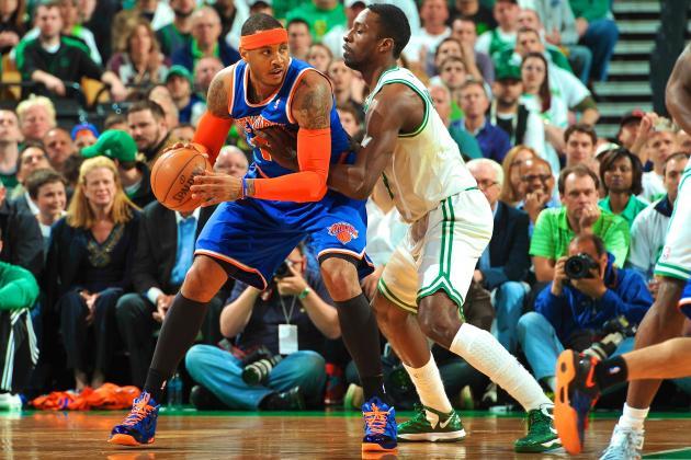 New York Knicks vs. Boston Celtics: Game 6 Score, Highlights and Analysis