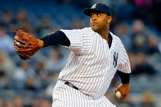 Yankees Drop Pitchers Duel to A's
