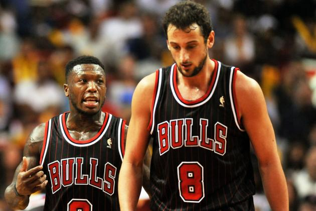 Free Agents Chicago Bulls Can't Afford to Lose This Offseason