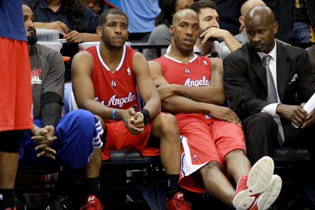 Clippers Rumors: Where We Stand with Chatter Surrounding LA