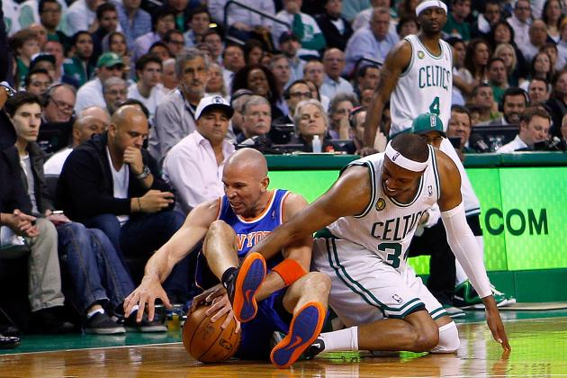 Ford Keys to the Game: Knicks 88, Celtics 80