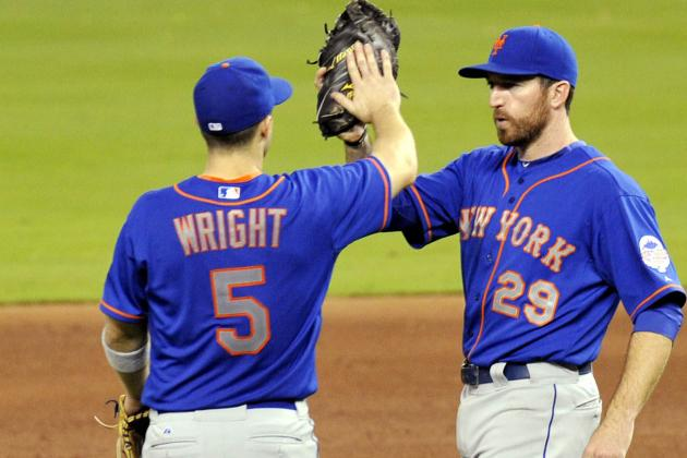 Wright Keys Mets' Comeback Win Against Braves