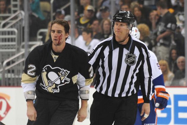 Analysis: Islanders Just Better in Game 2