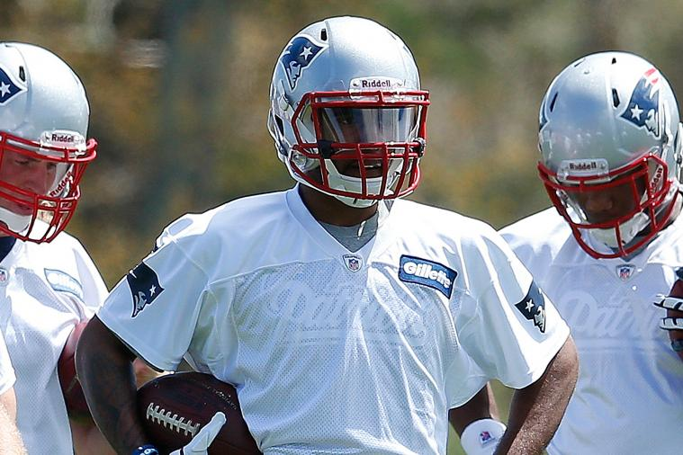New England Patriots: An In-Depth Look at New Patriots WR Aaron Dobson