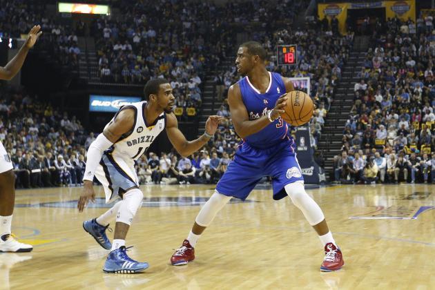 Chris Paul Must Weigh His Options as He Enters Free Agency