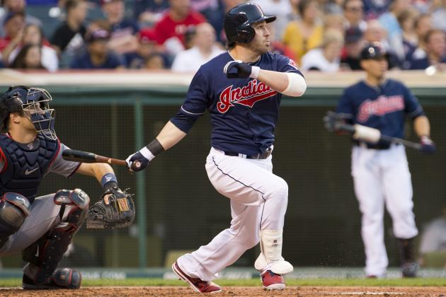 Cleveland Indians' Walk off Beats Minnesota Twins