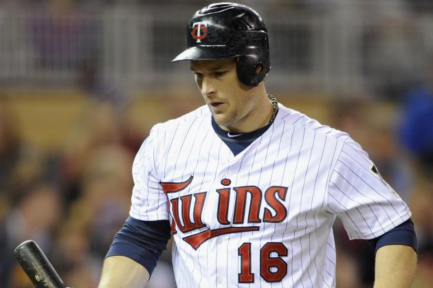 Minnesota Twins: Josh Willingham Says His 'Stinkin' Knee' Is Fine