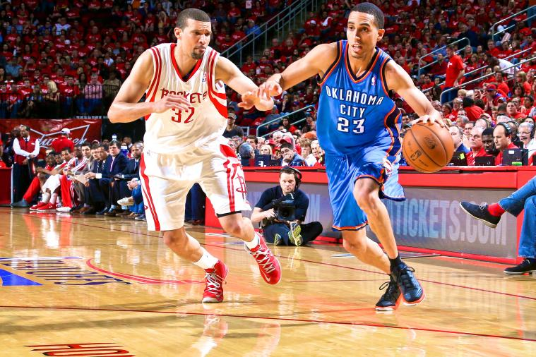 Houston Rockets vs. OKC Thunder: Game 6 Score, Highlights and Analysis
