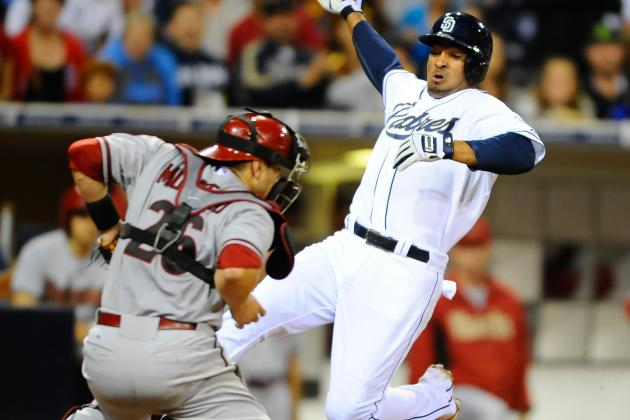 Padres Hold off D-Backs to Continue Hot Streak