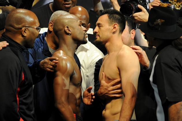 Mayweather vs. Guerrero Fight Time, PPV Info and Replay Viewing Guide
