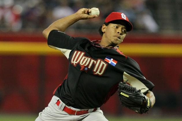 St. Louis Cardinals: How Will Young Prospects Affect the Cardinals Bullpen?