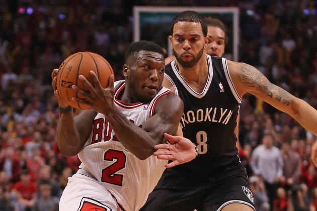 NBA Playoffs 2013: Predictions for Chicago Bulls vs. Brooklyn Nets Game 7