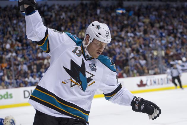 Patrick Marleau Ties Game Late, Raffi Torres Wins It in OT