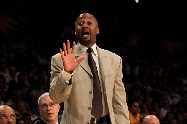 Coach Brian Shaw Is Perfect to Take Philadelphia 76ers Forward