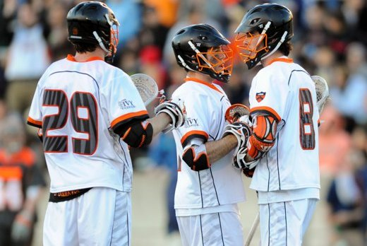 NCAA Lacrosse: Princeton Gets Payback, Beats Cornell to Advance to Ivy Final