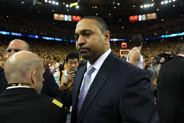 Charting Mark Jackson's Evolution as Golden State Warriors' Head Coach