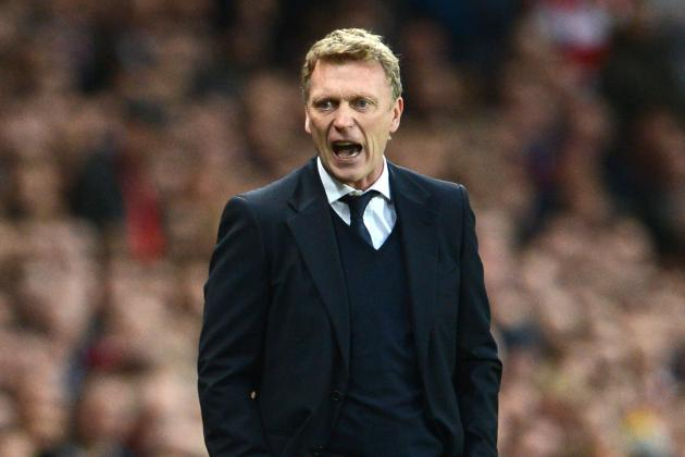 David Moyes Hopes Everton Will Be Ruthless in Front of Goal over Rest of Season