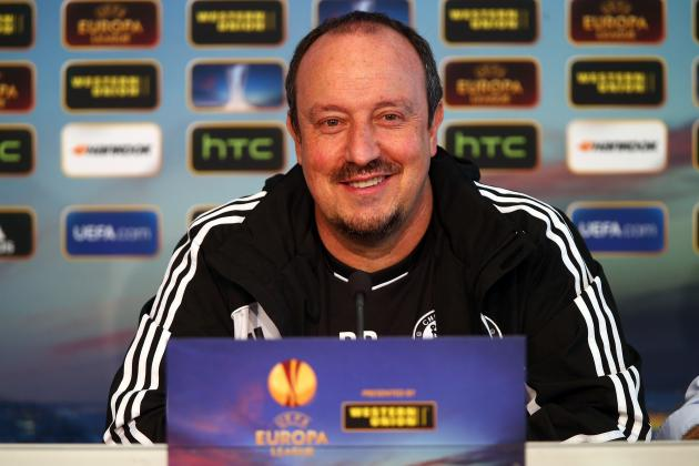 Rafa Benitez: Chelsea Capable of Maintaining Good Run