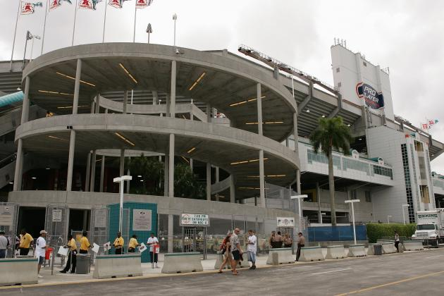 Dolphins Bash Florida Legislature for Failing to Pass Stadium Bill