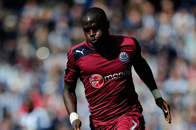Premier League: Newcastles Moussa Sissoko Demands Improvement from Side
