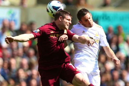 Swansea City vs. Manchester City: Premier League Soccer Live Score, Analysis