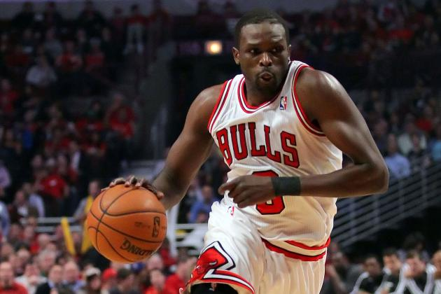 Deng out for Game 7, Hinrich Game-Time Decision