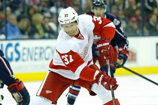 Samuelsson Says He'll Play in Game 3 Tonight