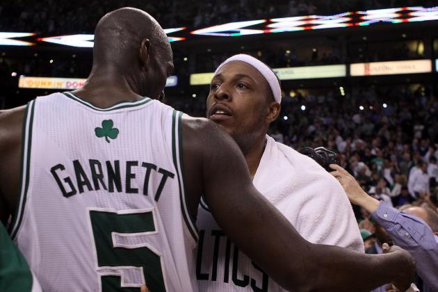 Boston Celtics Teach Us Lessons Beyond Basketball