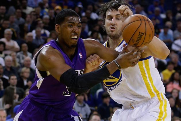 Jason Thompson Ready for the End of Sacramento Kings-to-Seattle Drama
