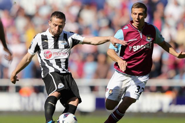 Match Report: West Ham 0-0 Newcastle