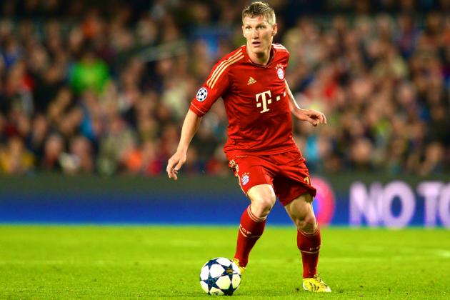 Borussia Dortmund vs. Bayern Munich: Live Score, Highlights, Recap