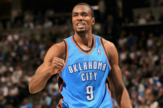 Key Adjustments OKC Thunder Must Make in 2nd Round