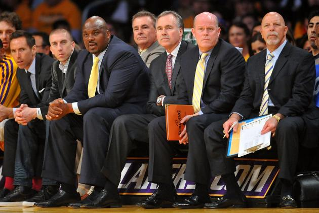 Lakers Rumors: Latest on Possible Coaching Changes in LA