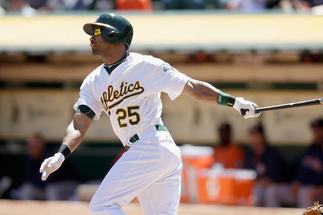 Chris Young to DL, Michael Taylor Up