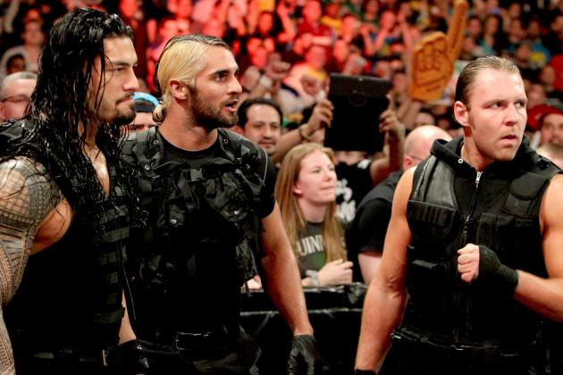 Overusing the Shield Has Hurt WWE's Overall Product