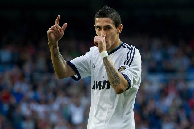 Real Madrid vs. Real Valladolid: Score, Grades and Post-Match Reaction