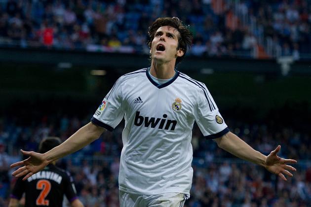 Match Report: Real Madrid 4-3 Valladolid