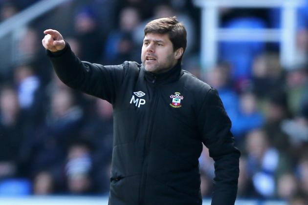 Mauricio Pochettino Disappointed Southampton Lost at Tottenham
