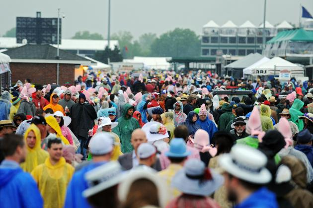 Kentucky Derby 2013 Contenders: Last-Minute Predictions for Field Favorites
