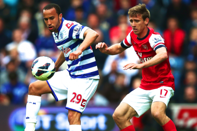 QPR vs. Arsenal: Score, Grades and Post-Match Reaction