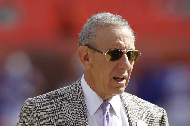 Stephen Ross Calls out Florida Speaker of the House