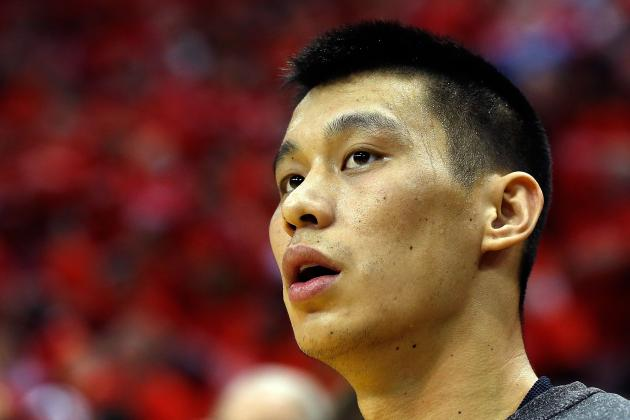 Jeremy Lin: 'I Have a Really Long Way to Go'