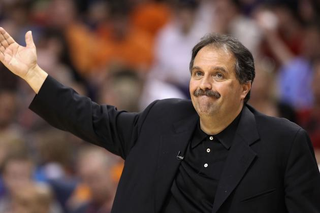 Why Stan Van Gundy Is the Perfect Choice for Next Milwaukee Bucks Coach