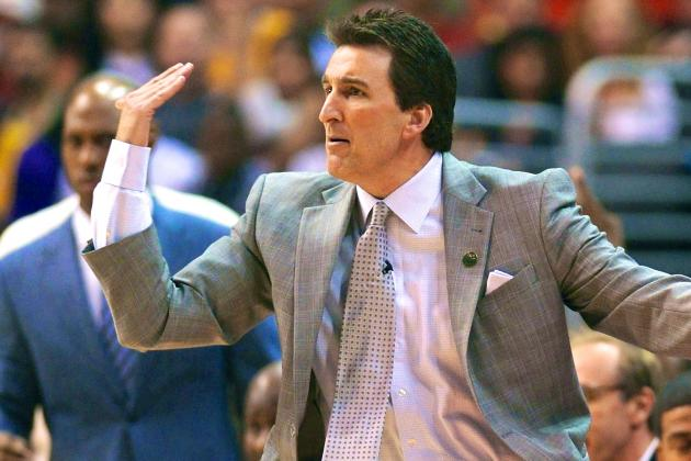 Clippers Expected to Take 'About a Week' on Vinny DelNegro