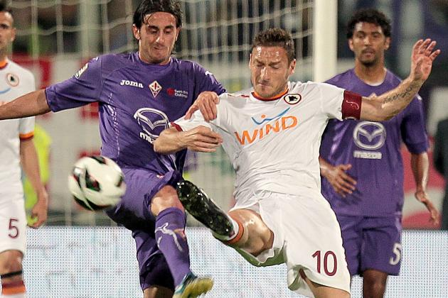 Last-Gasp Osvaldo Leaves Viola's Champs League Hopes in Tatters
