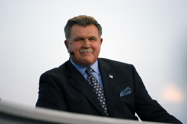 Ditka to Receive Broadcasting Award
