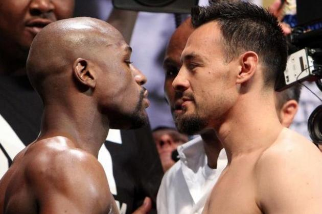 Mayweather vs. Guerrero Odds: Last-Minute Betting Lines for Sports Fans
