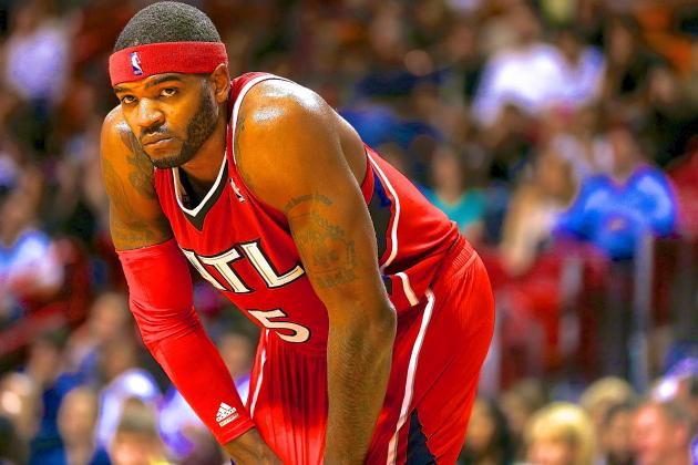What's Next for Free Agent-to-Be Josh Smith?