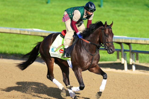 2013 Kentucky Derby: Why Derby Is Year's Most Underrated Sports Event